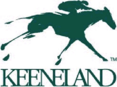 Keeneland – 04/07/2018  Blue Grass Day!